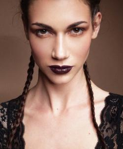 Beauty Lara von Kaenel