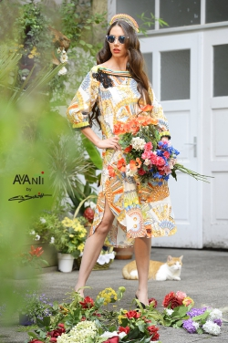 AVANTI Fashion Shooting