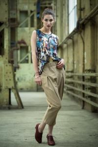 Fashion-shooting-Designerin-Charmaine-Ndou-Fotograf-Giulio-Cifuni