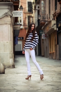 Fashion Shooting Mallorca