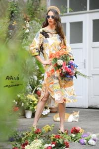 AVANTI Fashion Shooting