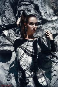 Fashion - Outdoor - Lara von Känel