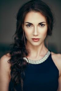 Portrait-Lara von Kaenel